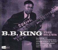 Cover B.B. King - The Blues [2014]